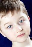 мальчик Стоковые Изображения RF