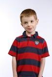 мальчик oh Стоковое Изображение RF
