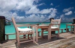 Мальдивыы Стоковая Фотография RF