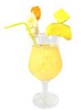 манго коктеила Стоковые Изображения RF