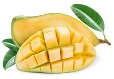 манго плодоовощ зрелый Стоковое Изображение