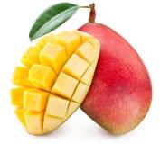 манго плодоовощ зрелый Стоковая Фотография RF