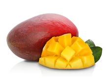 манго плодоовощ зрелый стоковые фотографии rf