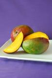 манго Стоковые Изображения RF