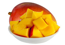 манго galpso Стоковые Изображения