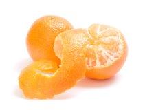 мандарины Стоковое Изображение RF