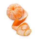 мандарин Стоковое фото RF