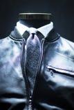 Манекен магазина одежд моды магазина думмичный Стоковое фото RF