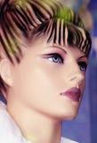 манекен Стоковые Изображения RF