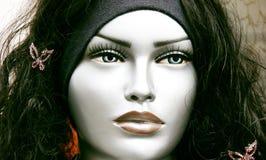 манекен Стоковая Фотография RF