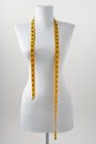 манекен s dressmaker Стоковое Изображение