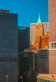 Манхаттан, NY Стоковые Фото