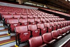 Манчестер Юнайтед Стоковая Фотография