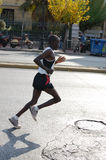 марафон классики athens стоковые фото