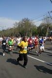 марафон Стоковые Фото