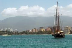 маргарита Венесуэла стоковые изображения rf