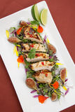 маргарита цыпленка Стоковое Фото