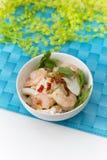 Маринад продуктов рыбозавода стоковые изображения rf