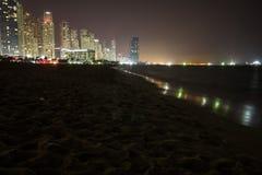 Марина Дубай. Стоковые Фото