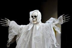 Марионетка строки призрака Стоковая Фотография RF