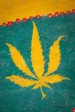 марихуана Стоковые Изображения