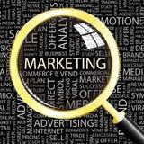 маркетинг бесплатная иллюстрация
