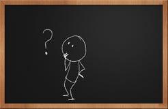 маркируйте вопрос бесплатная иллюстрация