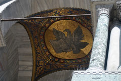 маркируйте святой venice места Стоковые Фото