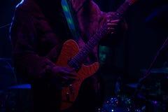 Мармелад-горошок Джонсон Стоковое Изображение RF