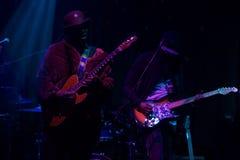 Мармелад-горошок Джонсон Стоковые Изображения RF