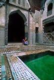 Марокко Стоковая Фотография