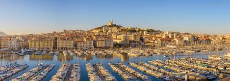 Марсель Франция стоковое фото