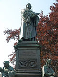 Мартин Luther стоковые фото