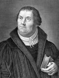 Мартин Luther Стоковые Изображения