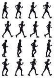 маршировать Стоковая Фотография RF