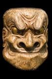 маска демона Стоковые Изображения RF