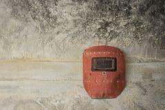 Маска заварки Стоковая Фотография