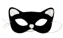 маска кота Стоковые Фотографии RF