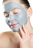 маска красотки Стоковая Фотография