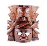 маска майяская Стоковая Фотография