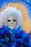 маска масленицы Стоковые Фото