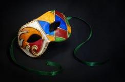 маска масленицы Стоковые Изображения