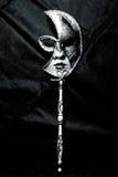маска масленицы venetian стоковая фотография
