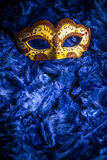 маска масленицы venetian Стоковая Фотография RF