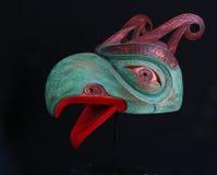 Маска орла стоковое фото