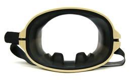 маска подныривания Стоковое Изображение RF