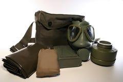 маска противогаза Стоковая Фотография RF