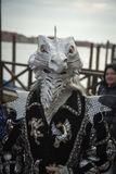 Маска дракона Стоковая Фотография RF