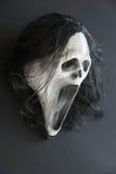 Маска хеллоуина Стоковое Изображение