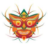 маска Стоковые Фото
